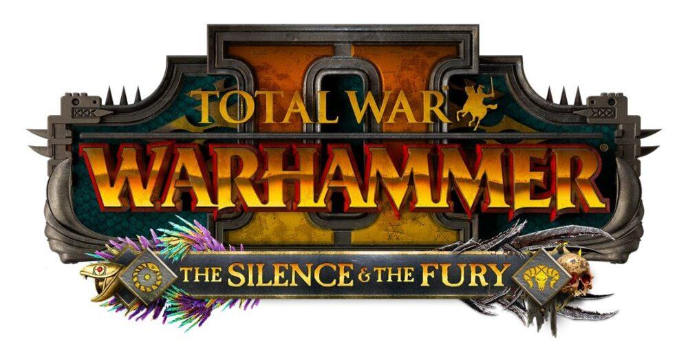 warhammaer THE SILENCE & THE FURY