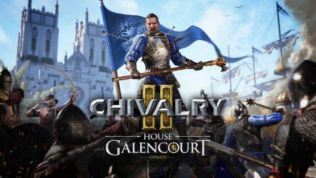 Chivalry 2 House Galencourt