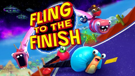 Fling to the Finish Races