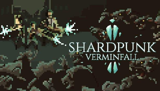 Shardpunk: Verminfall in New Gameplay Trailer