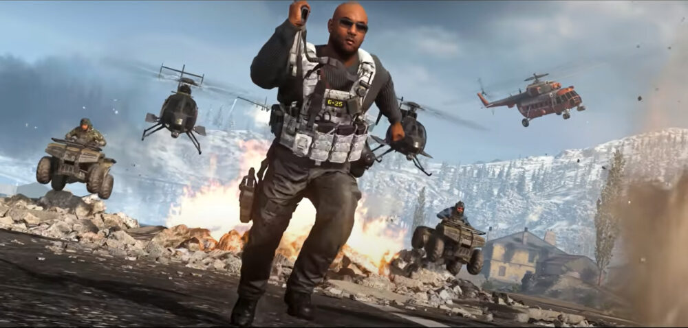 Top 7 Tips To Help You Win Call of Duty Warzone