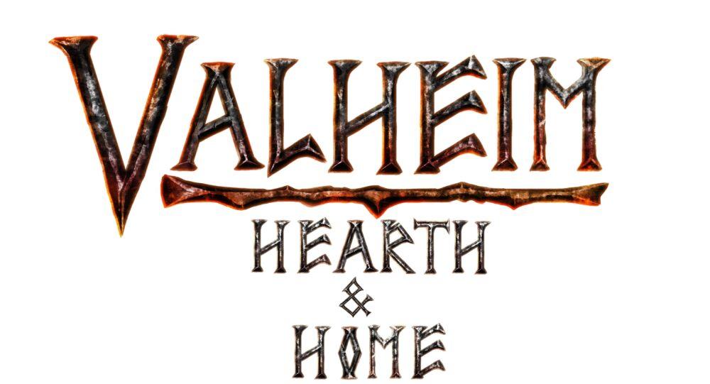 Valheim Hearth & Home