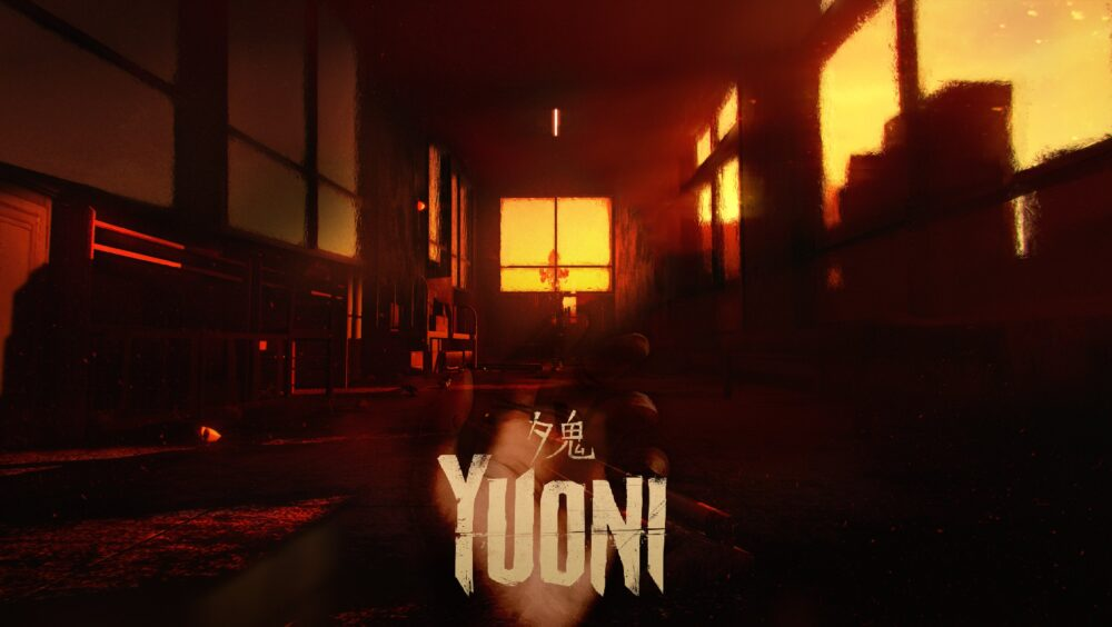 Yuoni is out now on PC and PlayStation ,Yuoni,Tricore Inc, Chorus Worldwide