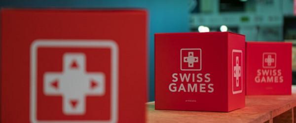 swiss games