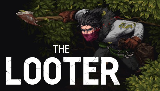 the looter