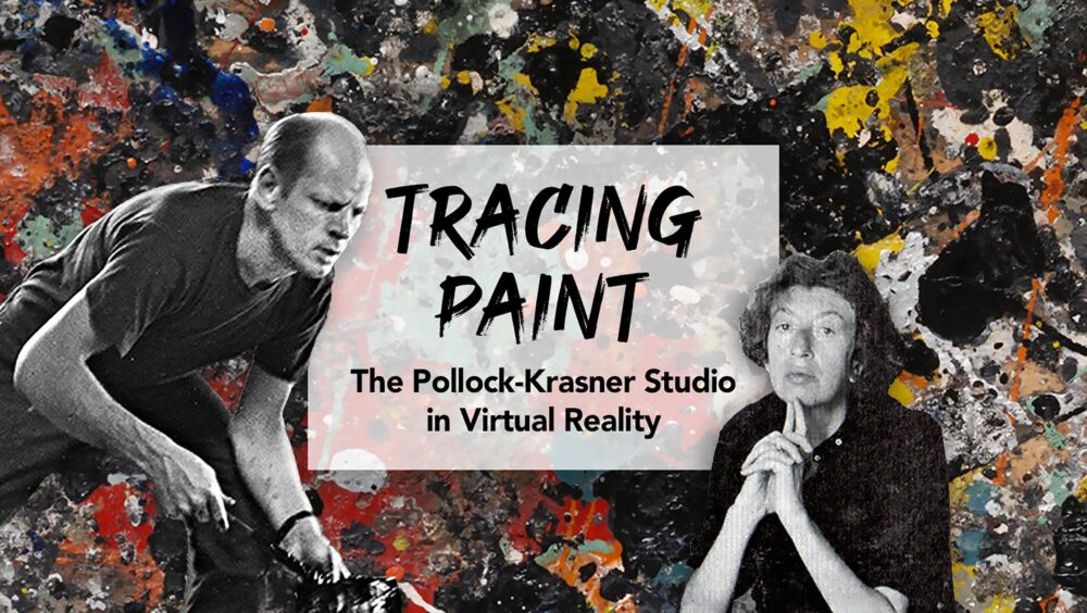 tracing paint