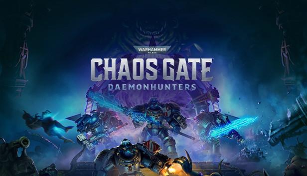 Daemonhunters