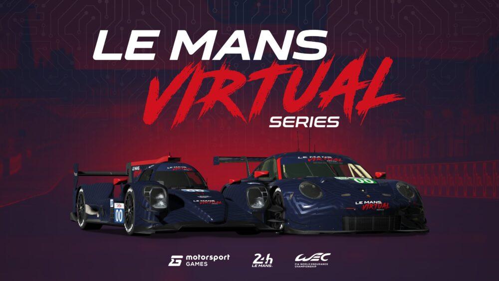 Le Mans Virtual Returns
