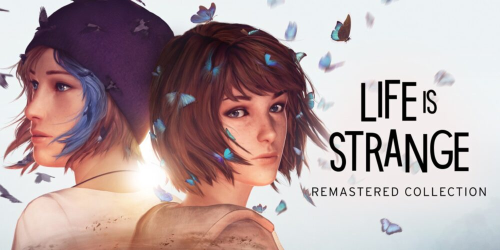 Life is Strange Remaster Collection