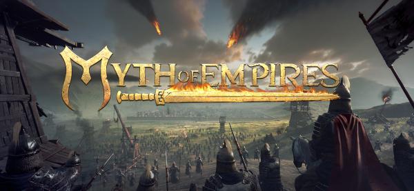 Myth of Empires