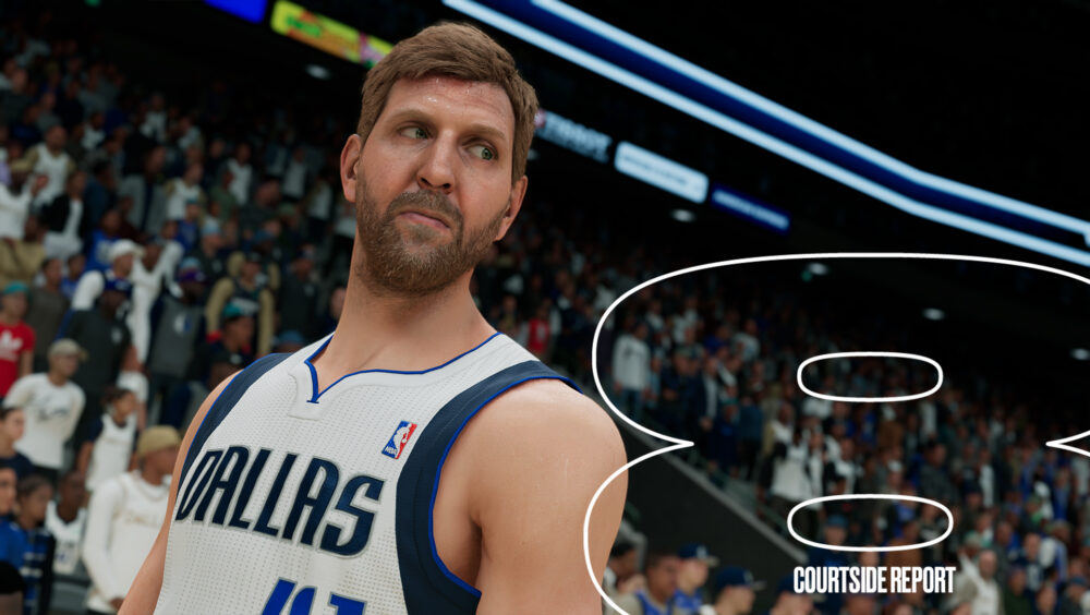 NBA® 2K22 ADDS NEW FEATURES TO MYNBA