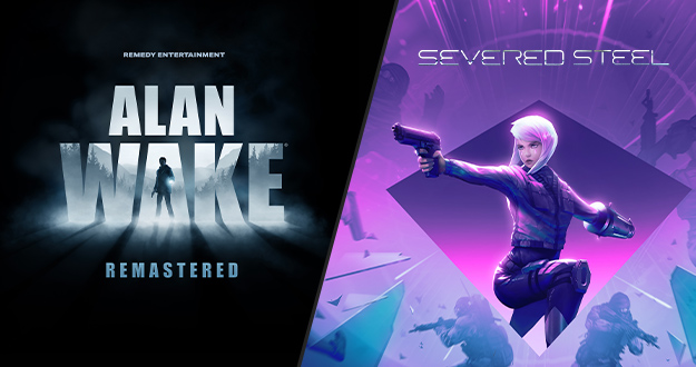 NVIDIA_September-2021 GeForce RTX DLSS Update_Alan Wake_Severed Steel
