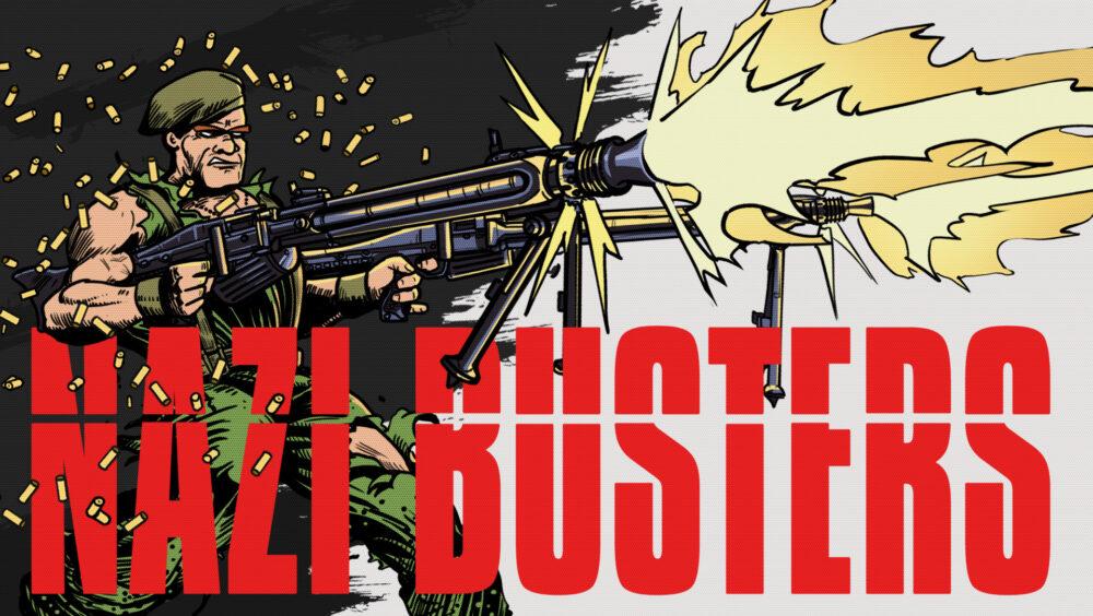 Nazi Busters