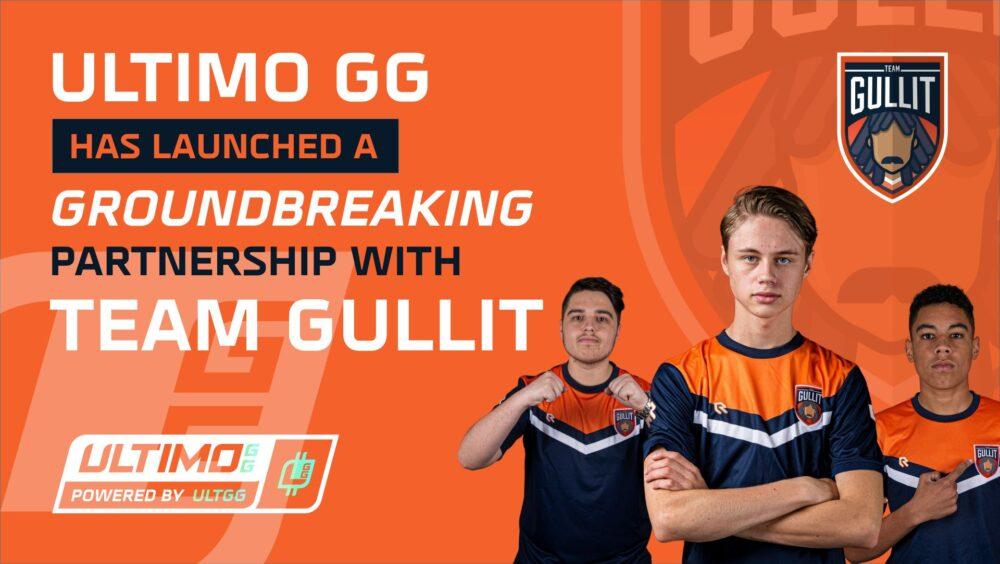 Ultimo GG , Team Gullit
