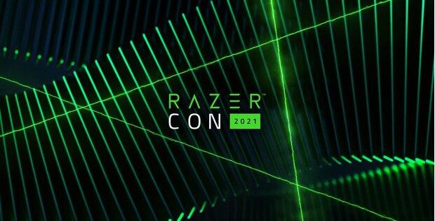 RazerCon Returns October 21 2021