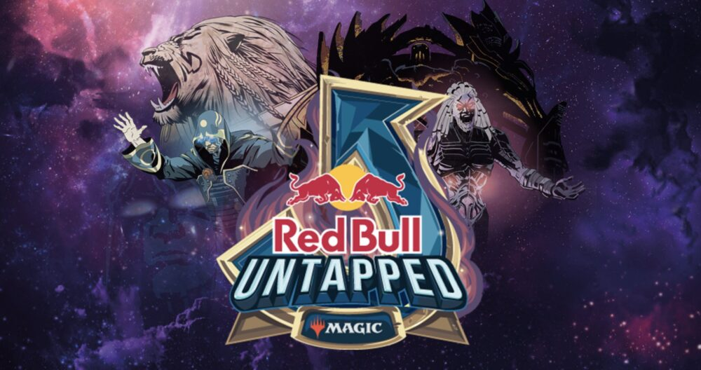 Red Bull Untapped