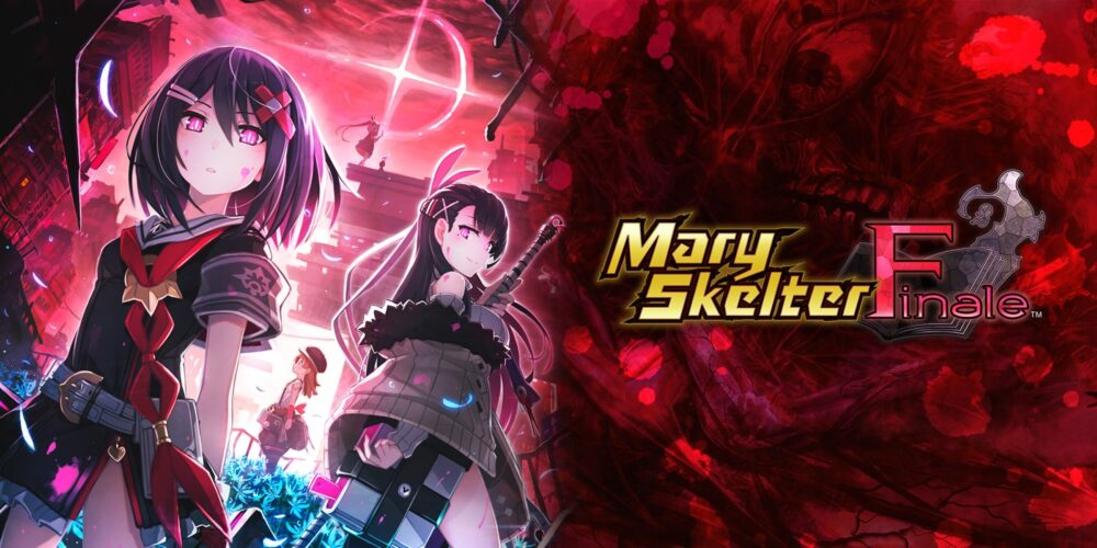 Mary Skelter Finale Review