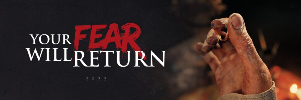 Bloober Team Teases New Layers of Fear